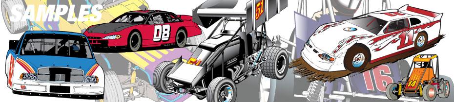 Midget Clip Art 114